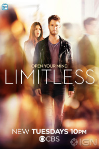 Limitless Season 1