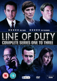 Line of Duty Season 1