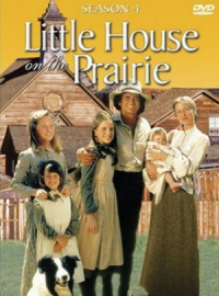 Little House on the Prairie Season 2