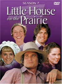Little House on the Prairie Season 8