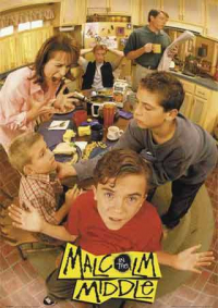 Malcolm in the Middle Season 6