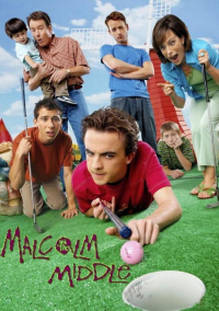 Malcolm in the Middle Season 7