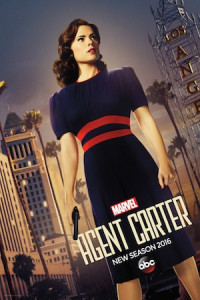 Marvel&#39s Agent Carter Season 2