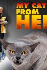 My Cat from Hell Season 3