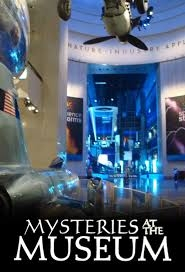 Mysteries at the Museum Season 11