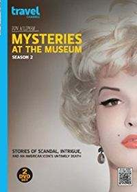Mysteries at the Museum Season 2
