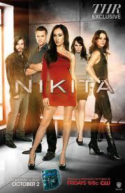 Nikita Season 3