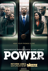 Power Season 3