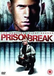 Prison Break Season 1