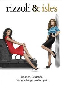 Rizzoli & Isles Season 5