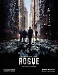 Rogue Season 3