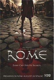 Rome Season 2