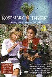 Rosemary & Thyme Season 2