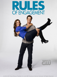 Rules of Engagement Season 7