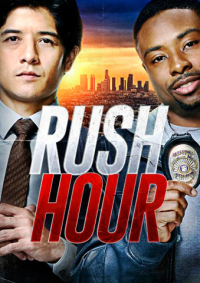 Rush Hour Season 1