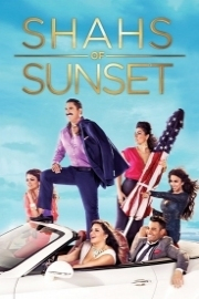 Shahs of Sunset Season 3