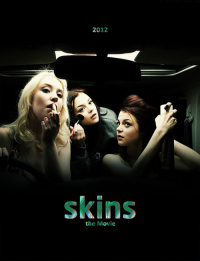 Skins Season 2