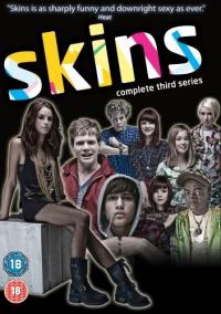 Skins Season 3