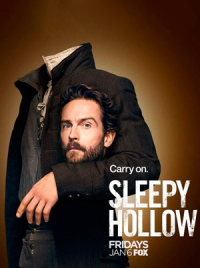 Sleepy Hollow Season 4