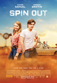 Spin Out