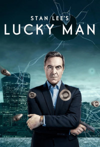 Stan Lee's Lucky Man Season 1