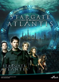Stargate: Atlantis Season 1