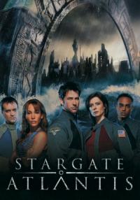 Stargate: Atlantis Season 3