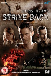 Strike Back Season 1