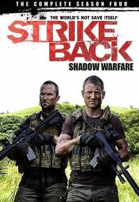 Strike Back Season 5