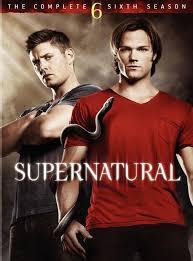 Supernatural Season 6