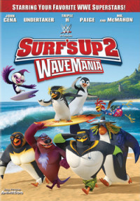 Surf&#39s Up 2: WaveMania