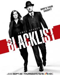 The Blacklist Season 4