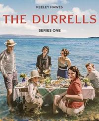 The Durrells Season 1