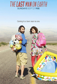 The Last Man on Earth Season 2