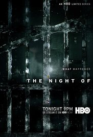The Night Of Season 1
