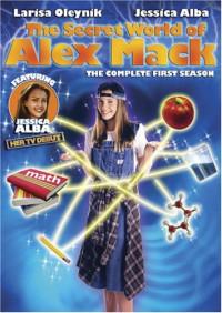 The Secret World of Alex Mack Season 1