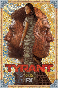 Tyrant Season 2