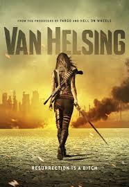Van Helsing Season 1