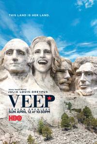 Veep Season 4