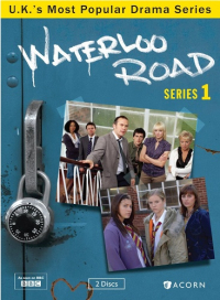 Waterloo Road Season 4
