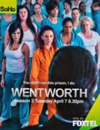 Wentworth Prison Season 3