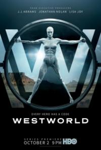 Westworld Season 1
