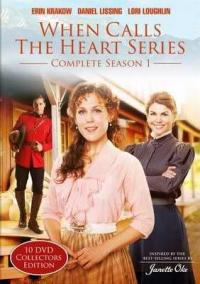 When Calls the Heart Season 2