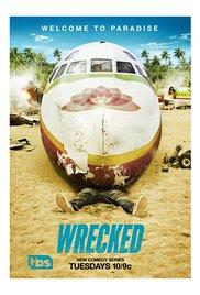 Wrecked Season 1