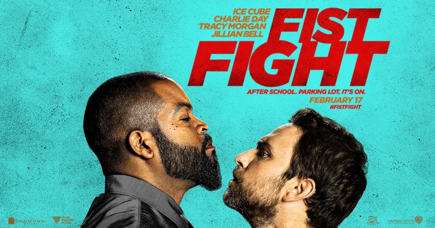 Fist Fight Movie4k