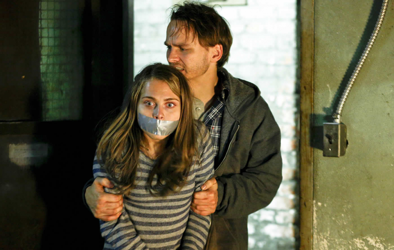 A List Of Lifetime Movies About Kidnapping