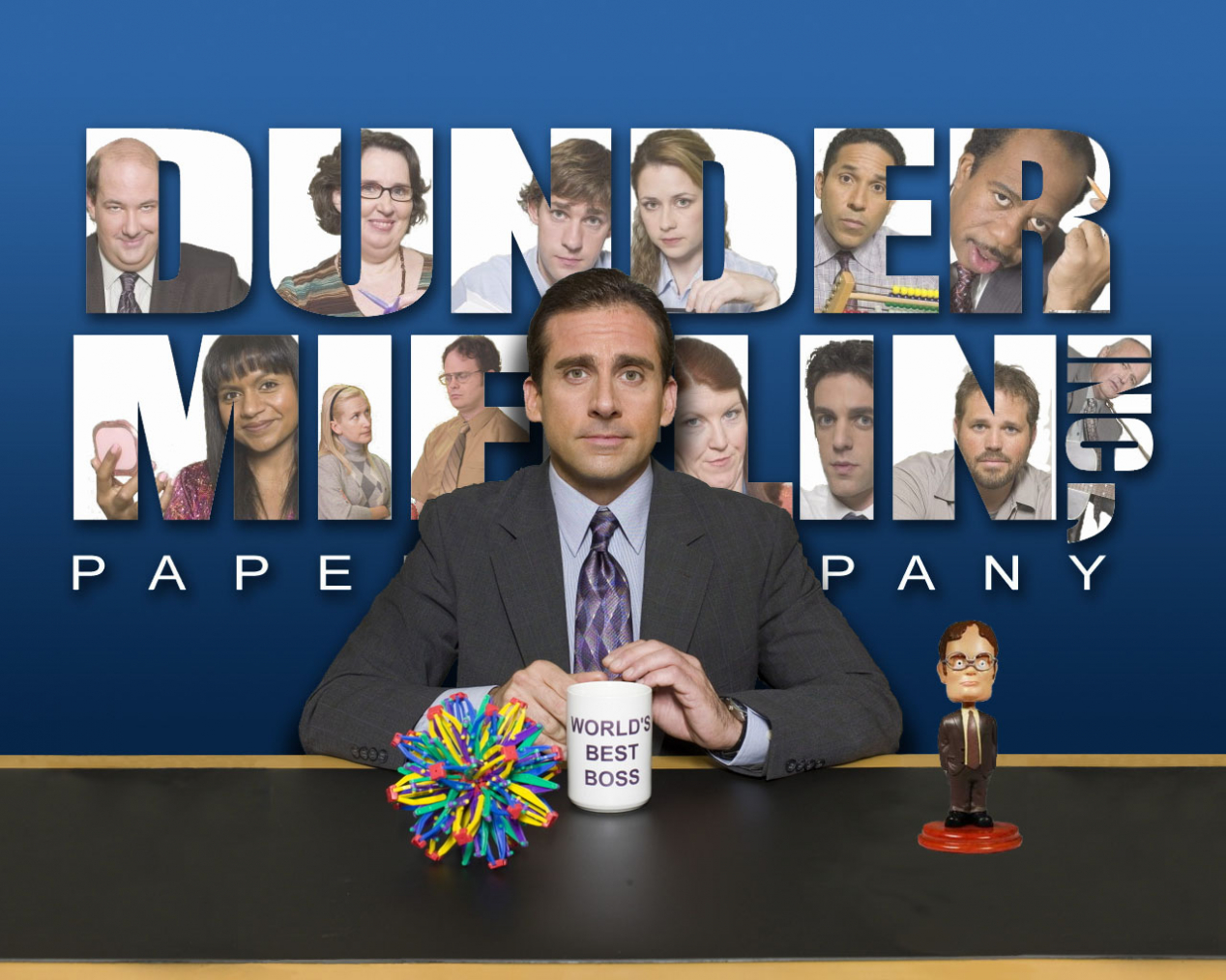 Watch the office season 6 for free online - The office online season 6 ...