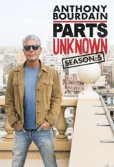 Anthony Bourdain: Parts Unknown Season 5