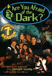Are You Afraid of the Dark? Season 1