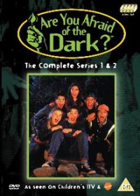 Are You Afraid of the Dark? Season 2